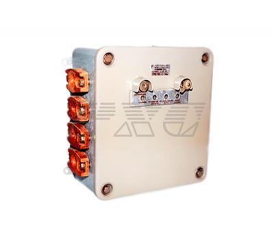 Устройство контроля проскальзывания и скорости УКПС