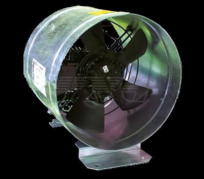 Вентиляторы канальные осевые Канал-ОСА-Т фото 1