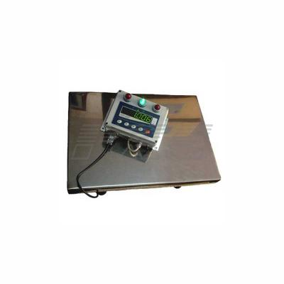 Весы электронные с функцией сортировки фото 1