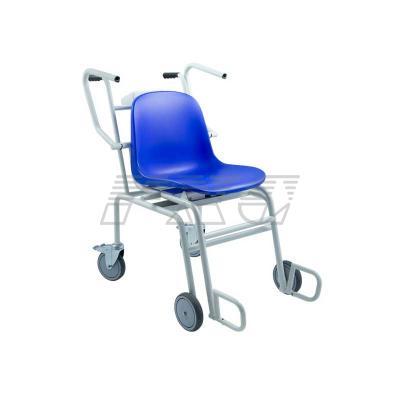 Весы-кресло медицинские фото 1