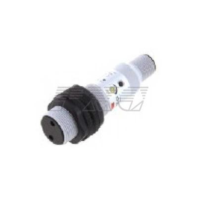 Цилиндрический оптический датчик ВКО.М18.68Р.400.НО-НЗ.N.ПЛ фото 1