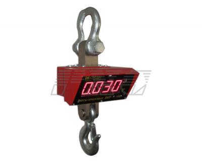 Весы крановые ВКР-100