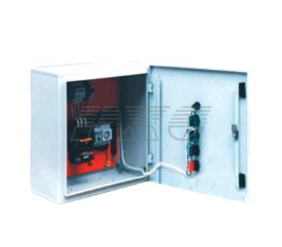 Ящики управления освещением типа ЯУО96